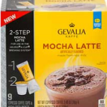 FREE Gevalia Mocha Latte K-Cups!!