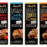 FREE Lindt Hello Chocolate Candy Bars at Target!