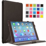 Amazon Deal: iPad Air and iPad Mini Cases – $4.99!!