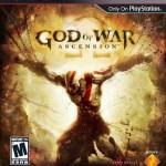 God of War: Ascension for PS3 – $14.99