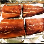 Delicious Smoked Salmon Recipe
