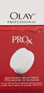 olay professional pro-x replacement brush head