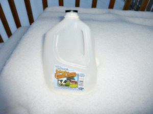 zaycon foods farm fresh milk