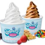 FREE Frozen Yogurt in Celebration of National Frozen Yogurt Day