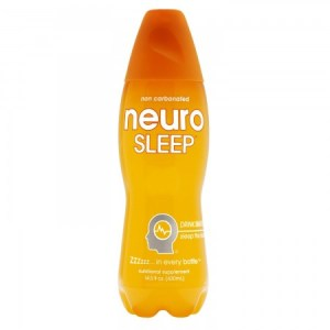 free bottle of neuro sleep