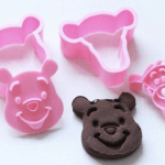 FREE Tigger and Pooh Cookie Cutters!