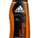 FREE Trial Sized Adidas Body Wash at Walmart!