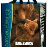 FREE Disneynature Bears Reusable Tote Bag at Disney Store
