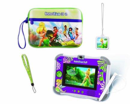 VTech InnoTab 3S Tablet