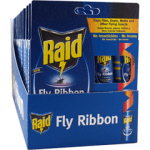 FREE Raid Fly Ribbon 4 Pack at Walmart!