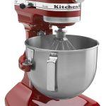 KitchenAid Pro 450 Series 4.5 Quart Bowl-Lift Stand Mixer – $175 + FREE SHIPPING!