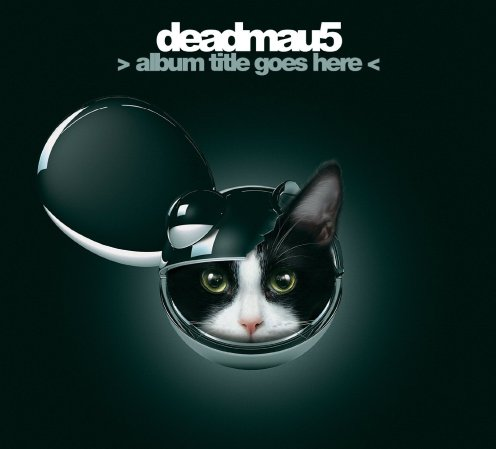 free deadmau5 album title goes here
