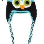 Amazon: Baby Crotchet Owl Hat – $4.32