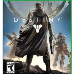 Gold Box Deal of the Day – Destiny for Xbox One and PS4 Only $29.99