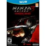 Ninja Gaiden 3: Razor's Edge for Wii U Now only $5!!