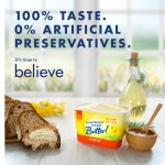 """FREE """"I Can't Believe It's Not Butter!"""" Product Coupon for first 2,000 at 12pm PST"""