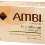 FREE AMBI Complexion Cleansing Bars at Walmart + .13 overage!