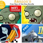 26 FREE Apps with Amazon's App of the Day Bundle!