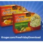 Kroger Freebie Friday – Free Tostitos Dip-etizers!