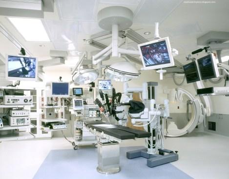 medical-equipment for fsm