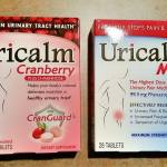 Urinary Pain Relief with Uricalm OTC Medicine