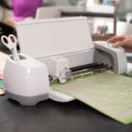 Cricut electronic cutting machine: the best DIY crafting tool