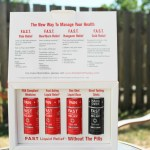 The First Aid Shot Therapy: Perfect for Traveling! (Giveaway)
