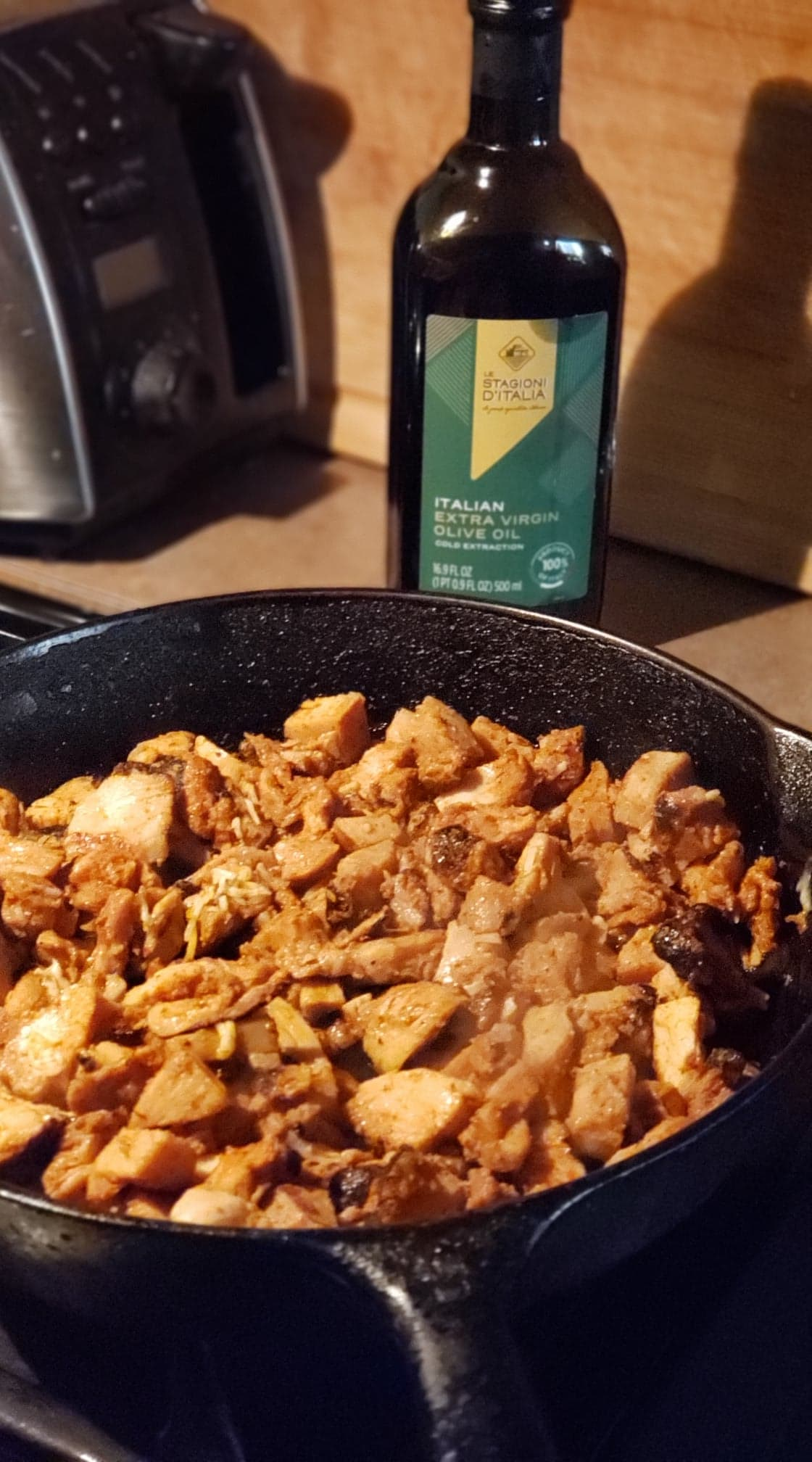 Yes, There is a Healthy Difference in Cooking Oils