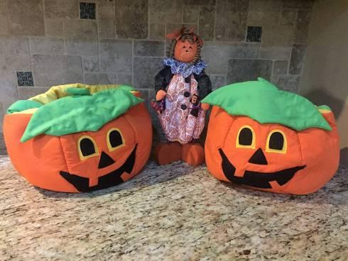 Halloween Season Should Improve Your Child's Behavior