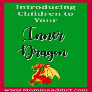 Parents can teach children to respect discipline rules by introducing them to you INNER DRAGON.