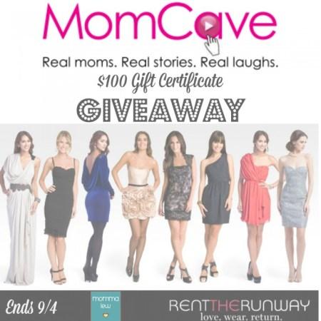 MomCaveTV Giveaway