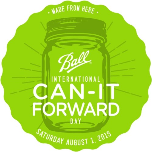 International Can-It-Forward Day