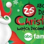 ABC Family 25 Days of Christmas Schedule
