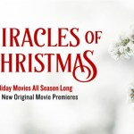 """Hallmark Movies & Mysteries """"Last Vermont Christmas"""" Premiering this Monday, Nov 19th at 9pm/8c! #MiraclesofChristmas"""