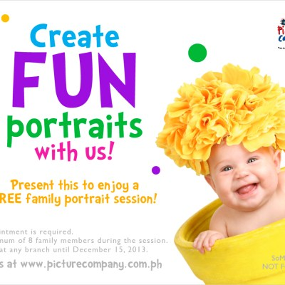 The Picture Company-Family Photos Made Easy