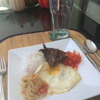 Homemade Beef Tapa Recipe