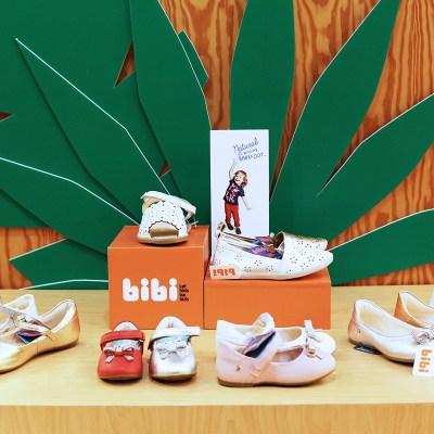Bibi Shoes for Gellibean