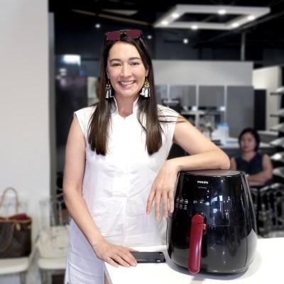 Philips Healthy Cooking Workshop