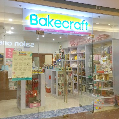 Bakecraft PH