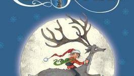 Book Review: A Boy Called Christmas by Matt Haig