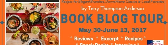 (Cook)Book Review:  Breakfast in Texas