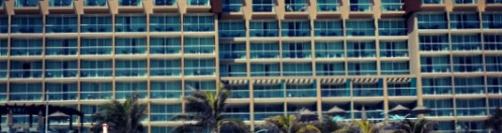 Family Travels: The Hard Rock Hotel Cancun