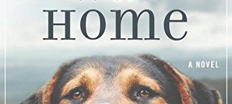 Book Review: A Dog's Way Home