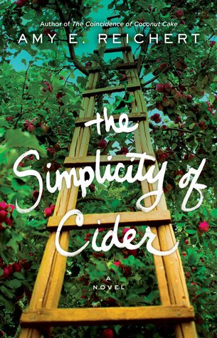 Book Review – The Simplicity of Cider (& Giveaway)
