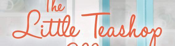 The Little Teashop On Main – Book Blog Tour & Review