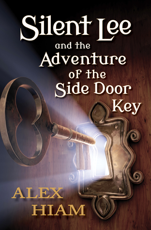 Book Review: Silent Lee and the Adventure of the Side Door Key