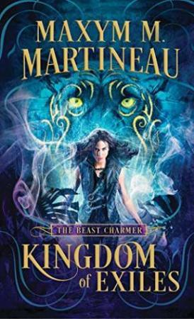COVER IMAGE of Kingdom of Exiles