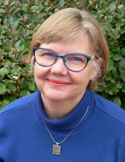 Kathi Appelt author of Angel Thieves