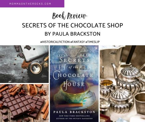 secrets of the chocolate house book images