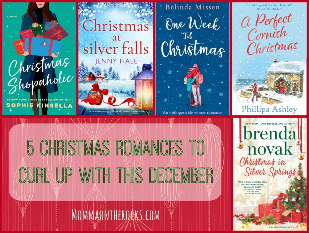 five christmas romances
